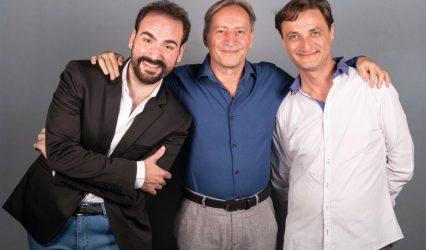 12 marzo – D.Ferri, R.Verde, R.Minervino
